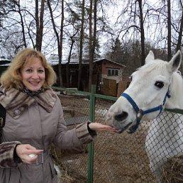 Наталья, Ярославль, 56 лет