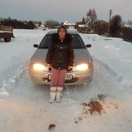 ВАлюшка, 54 года, Бежаницы