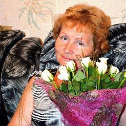 Людмила, 60 лет, Молодогвардейск