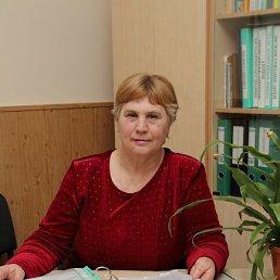 Людочка, 67 лет, Черновцы