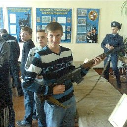 михаил, 25 лет, Шостка