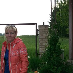 людмила, 44 года, Изборск