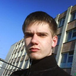 Костя, 27 лет, Марковка