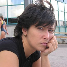 Марина Ермакова, 43 года, Санкт-Петербург