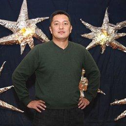 Олег, 45 лет, Яшкуль