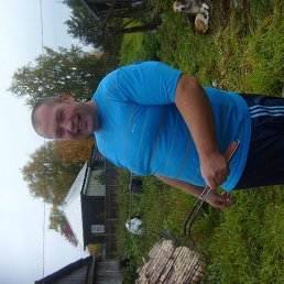 шувалов, 48 лет, Самара
