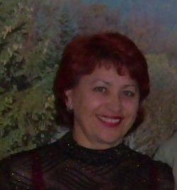 Светлана, 62 года, Вышгород