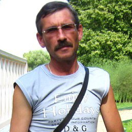 Дмитрий Губеев, 52 года, Каменка