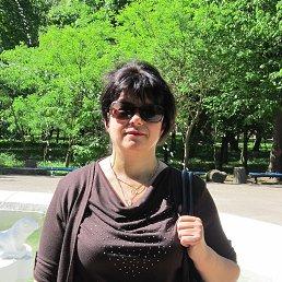 Галина, 52 года, Черновцы