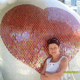 Шилюк Мария, 63 года, Здолбунов