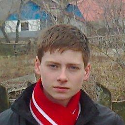Толя, Новая Ушица, 23 года