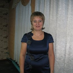 Елена, 45 лет, Алтай