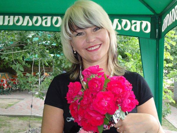 Фото улыбка: OЛЬГА, 52 года, Черкассы