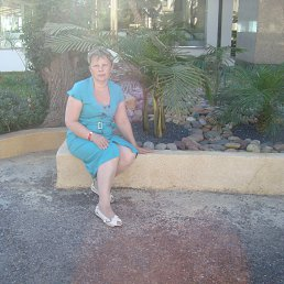 Галина, 61 год, Санкт-Петербург
