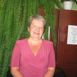 НаталЬя, 61 год, Грязи