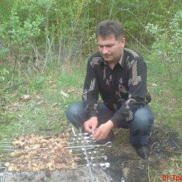 Николай, 56 лет, Красилов