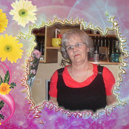 Людмила, 65 лет, Данков