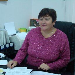Валентина, 67 лет, Берислав