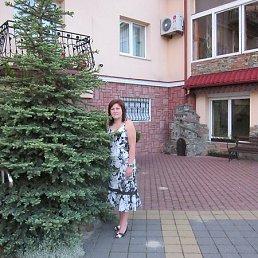 Галина, 43 года, Долина