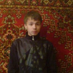 Николай, 28 лет, Краснокамск