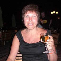 Светлана, Сыктывкар, 54 года