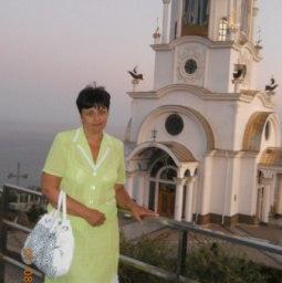 Антонина, Жашков, 60 лет