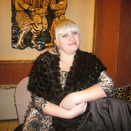 Ольга, 44 года, Орджоникидзе