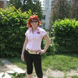 Жанна, 51 год, Обухов