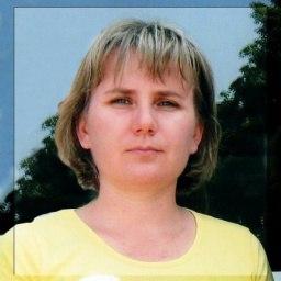 Людмила, Хорол, 48 лет