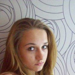 Лиза, Москва, 27 лет