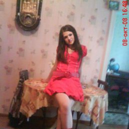 ДАРЬЯ, 26 лет, Заволжье