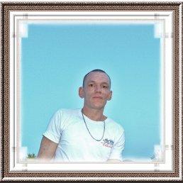 Серж, 41 год, Петухово