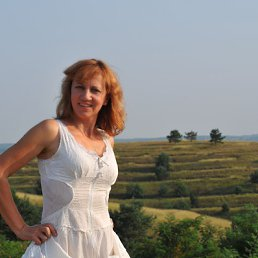 галина, 53 года, Корсунь-Шевченковский