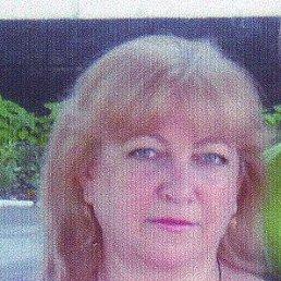 Ирина, 56 лет, Попасная