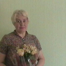 натали, 63 года, Воткинск