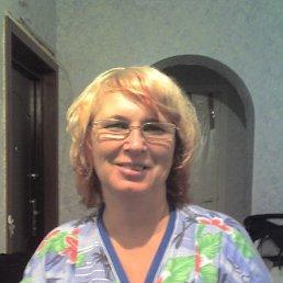 татьяна, 56 лет, Уяр