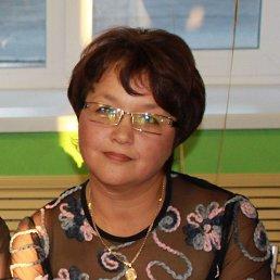 Ирина, 58 лет, Новокуйбышевск