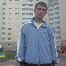 Алексей, 27 лет, Барыш