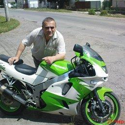 Nikolaj, Свалява, 63 года
