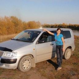 Жанна Лихачева, Ачинск, 37 лет