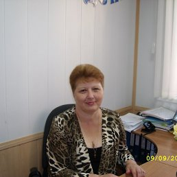 наталья, 65 лет, Ипатово