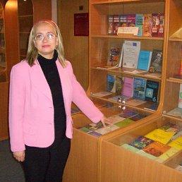 Ольга Аймалетдинова, Шумерля, 52 года