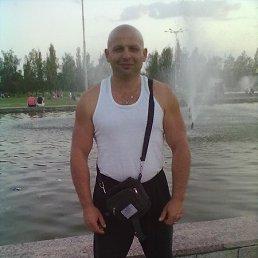 Гена, 49 лет, Первомайск
