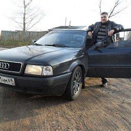 Дмитрий, 29 лет, Андреаполь