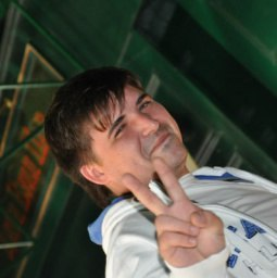 Mr White Star, Москва, 39 лет