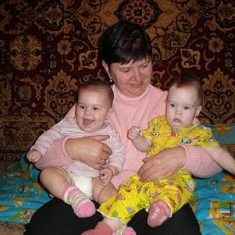 Валентина, 59 лет, Знаменка