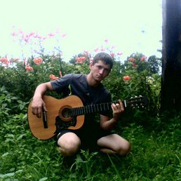 Adam Oblom, 28 лет, Владивосток