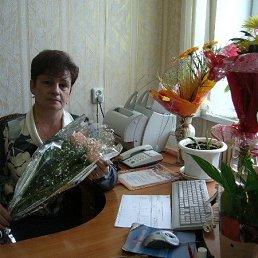 Марина, 61 год, Бежаницы