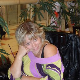 Светлана, 52 года, Пермь
