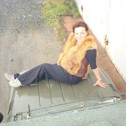 галина, 51 год, Полярные Зори